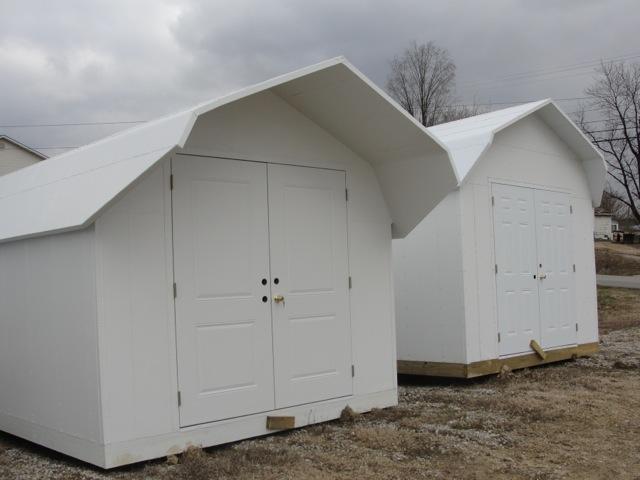 Mike S Storage Buildings Outdoor Storage Buildings Mini