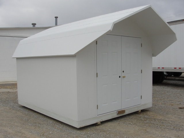 Mike S Storage Buildings Outdoor Storage Buildings Mini